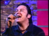 Vic Reeves &amp Bob Mortimer with EMF I'm A Believer 1995 on Steve Wright People Show