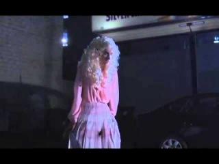 Вырезанная сцена из фильма Робокоп 18 ЖЕСТЬ
