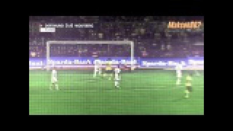 Henrikh Mkhitaryan | Генрих Мхитарян Super Goal