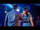 Christina Marie Vs Nathan Amzi Battle Performance - The Voice UK 2014 - BBC One