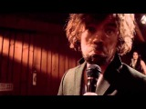 Peter Dinklage performing for Game of Thrones musical for Red Nose Day