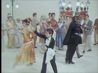 Térzene /Platzkonzert/ - J.Strauss - Концерт на площади, Штраус, фильм-балет 1976