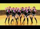 GIRLS` GENERATION 少女時代_PAPARAZZI_Music Video Dance Edit GOLD