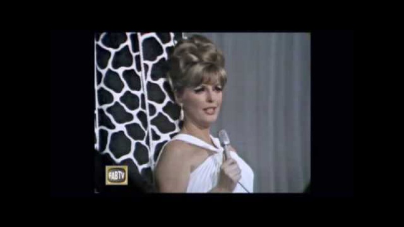Julie London ◊ Nice Girls Don't Stay For Breakfast ◊ 1968