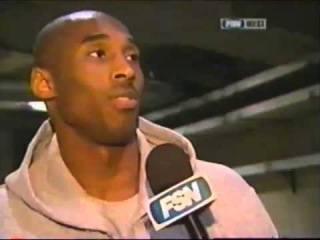 Kobe Bryant says Karl Malone tried to hit on his wife Vanessa