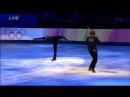Евгений Плющенко и скрипач Олимпиада в Турине 2006