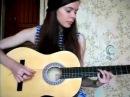 Песня под гитару   Северный ветер