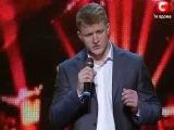 Олексй Кузнцов - Adagio (X-Factor Ukraine) - Alexei Kuznetsov - Adagio