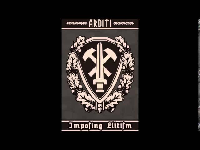 Arditi - Imposing Elitism (2014)