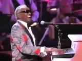 Ray Charles &amp Stevie Wonder - Living for the City