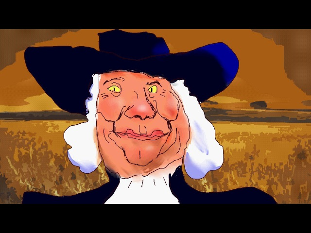 Quaker's oats
