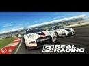 Обзор игры Real Racing 3 на Android
