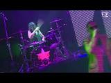 НАИВ - Часики (Live)