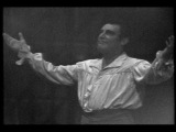 Mario del Monaco - Come un bel di di maggio. Act IV. Andrea Chenier LIVE 1961 Tokyo