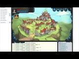 Пирамидальная эра   бесплатная рпг во вконтакте обзор игры