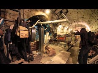 Saint-P Underground v.3