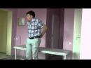 Семинар врача кинезиолога Алексеева А.В. в Центре Бубновского Часть1