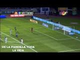 Monterrey vs Queretaro 2-1 Jornada 7 Clausura 2015 #DebutDelTurco