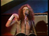 Ted Nugent - Cat Scratch Fever - The Midnight Special (1978)