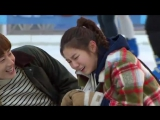 [HOT] 황금무지개 23회 - 접촉사고가 많은 곳에서 데이트하는 정일우.유이 커플 20140119