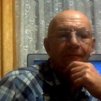 Анкета Александр Синяков