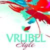 Vrubel Style. Магазин для NAIL- и LASH- мастеров