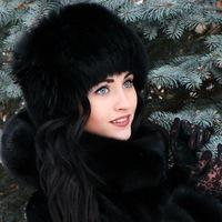 Анкета Евгения Сенченко