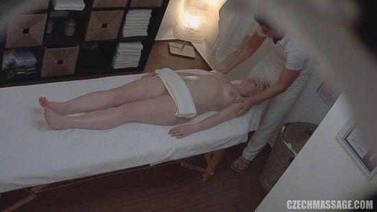 Czech Massage 163