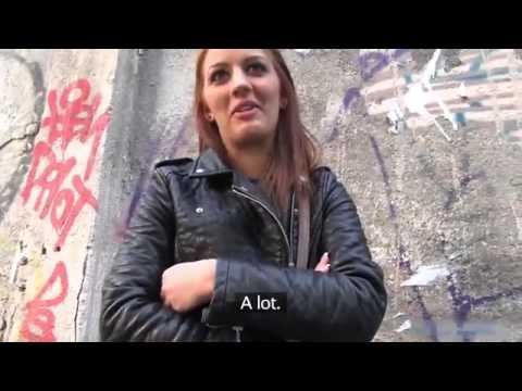 Public Agent – Aylin – E276