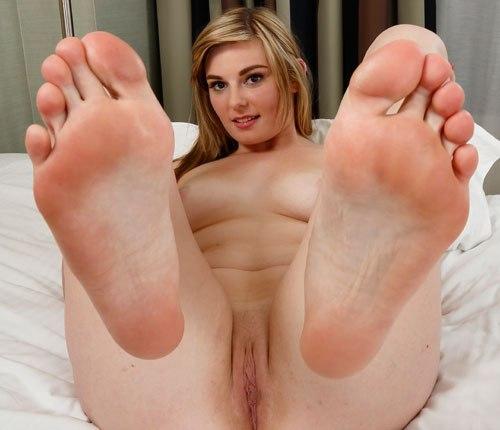 FootFetishDaily – Alice Nysm – Hardcore