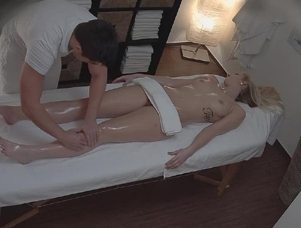 Czech Massage 161