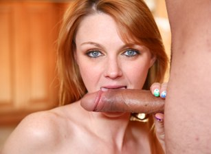 1000Facials – Marie McCray – I Quit Modeling For Cum
