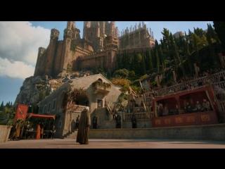 Game Of Trones _Оберин против Горы _ Принц против Горы _ Поединок в Игре престолов русская озвучка