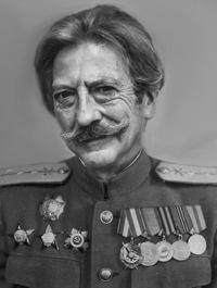Капитан Смекалкин