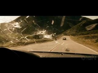 «Быстрее пули» (2010): Трейлер (Русский язык)