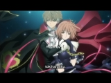 Хроника Крыльев. OVA-1. Эндинг // Tsubasa Chronicle. OVA-1. Ending