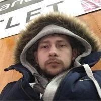 Паша Перевезенцев