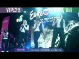 SEREBRO - Song#1 Vip Zone Муз ТВ 2009