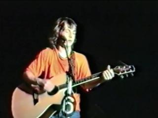 Александр Башлачёв - Лихо ( V фестиваль Питерского рок-клуба, 7 июня 1987)