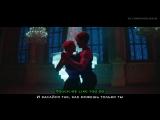 Ellie Goulding - Love Me Like You Do - Люби меня так, как можешь любить только ты (английские и русские субтитры)