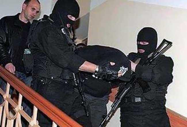 В Таганроге осудили членов банды, на счету которой разбои, кражи и грабежи