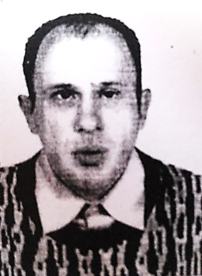 В Таганроге разыскивают без вести пропавшего Фетискина Романа