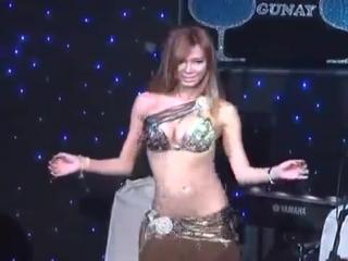 Didem Kinali Turkish Belly Dance 228