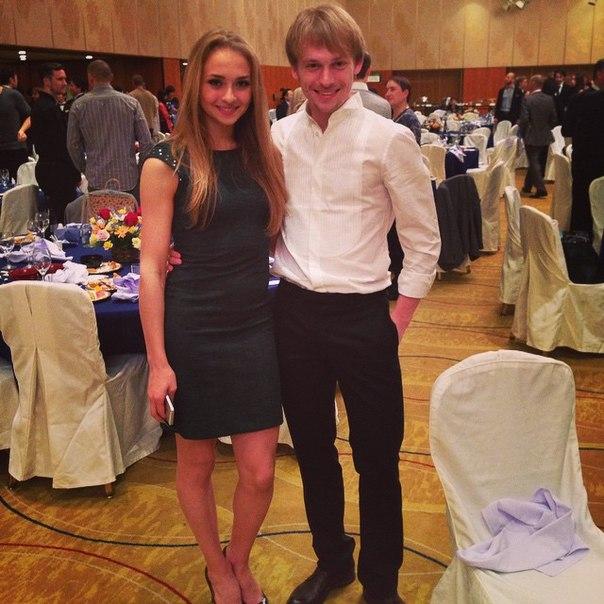 Nikita katsalapov and victoria sinitsina hookup