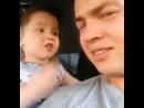 Серьезный разговор о любви отца и дочери - sasisa_ru