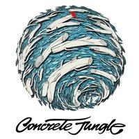 Логотип Concrete Jungle