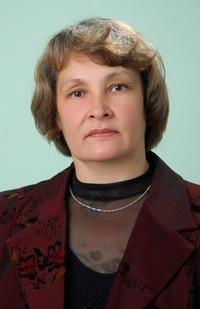 Кудашева Олия (Галимуллина)