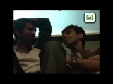 Barun Sobti and Akshay Dogra - The Gangster and The Prankster Part 2