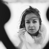 Дарья Каштанова