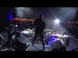 System Of A Down Aerials Lightning Live in Yerevan 2015